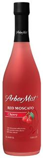 Arbor Mist Red Moscato Cherry 1.50l - Case of 6